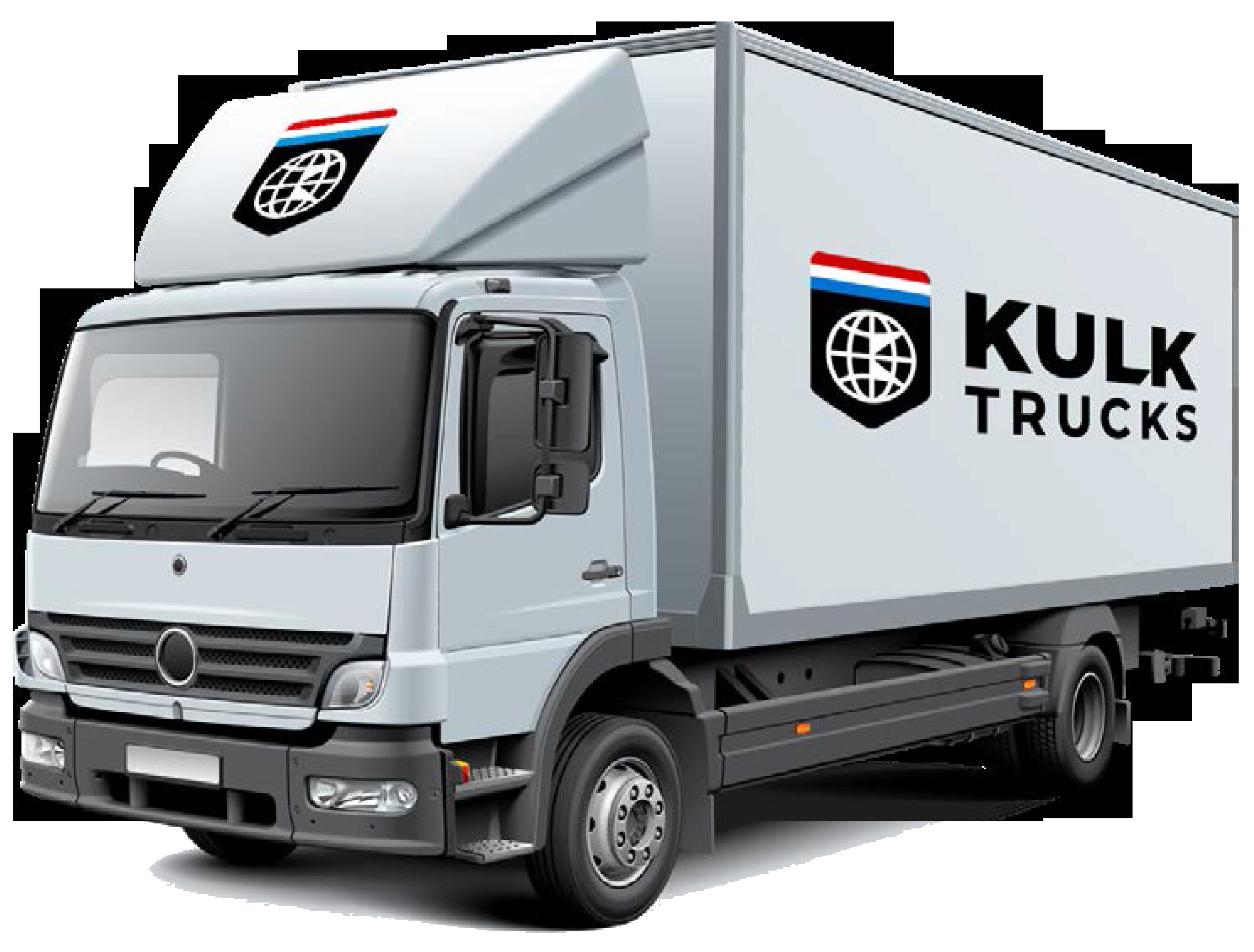 Kulk Trucks